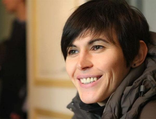 Valérie Nicolas, Marraine du Challenge 100% Live 100% Féminin