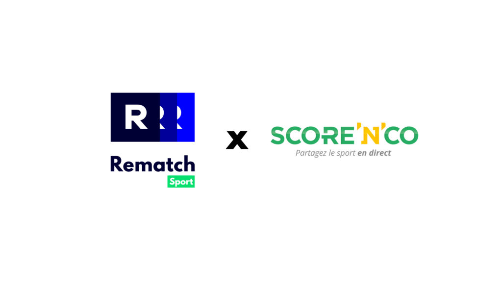 Rematch x Score'n'co