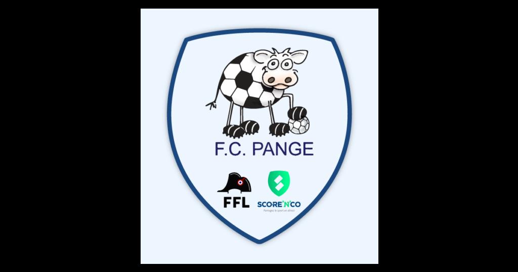 FC Pange x FFL x Score'n'co