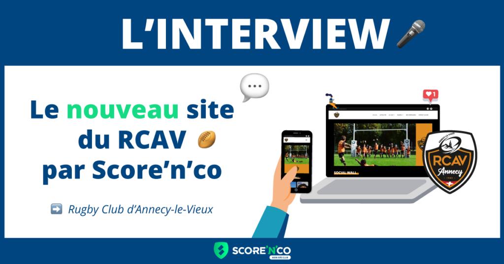 Bannière blog interview RCAV