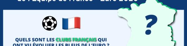 Bannière article joueur club équipe de france foot euro 2020