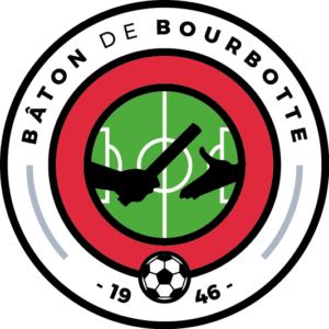 Logo du Baton de Bourbotte
